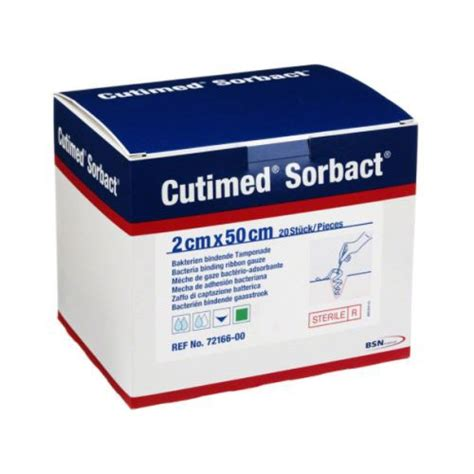 Sale Softban Bsn 3inch jobst cutimed sorbact ribbons 50 200 cm 7216600 7216700