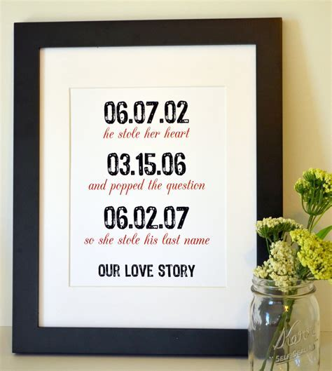 Beautiful Ways To Share Your Love Story At Your Wedding