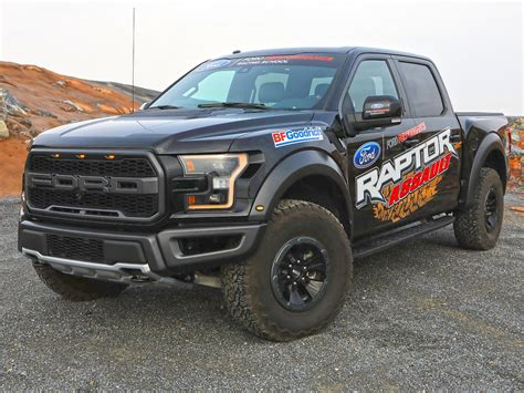 Ford Owner by Ford Announces Raptor Assault Owner Program For F 150