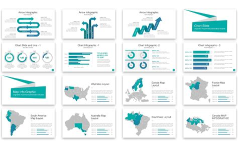 Rixus Presentation Powerpoint Template 67073 Powerpoint Presentation Templates