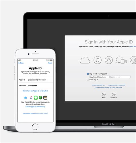 apple id sign up sign in with your apple id apple support