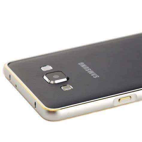 Bumper Metal Samsung Galaxy A5 bumper metal alum 237 nio galaxy a5 sm a500m pel 237 cula