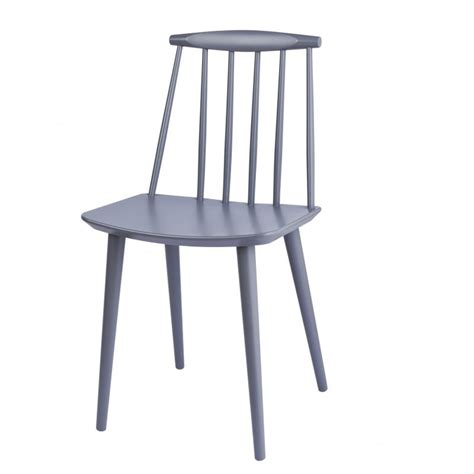 Hay J77 Chair Hay Ambientedirect