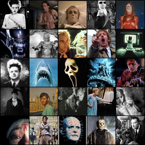 film villains quiz horror movie characters horror movies horror films