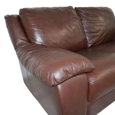 macy s sofas and loveseats 82 macy s macy s brown leather loveseat sofas