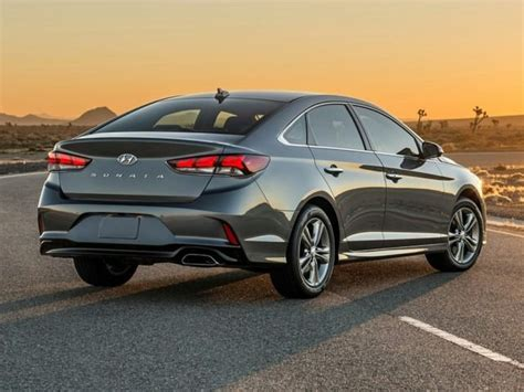 Hyundai Dealers In Baltimore by 2018 Hyundai Sonata Limited Hyundai Dealer In Baltimore