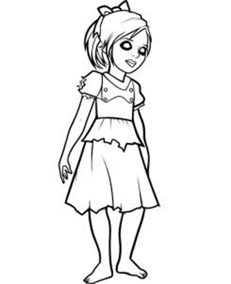 coloring pages baby sister how to draw little sister little sister bioshock step