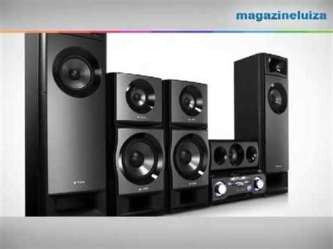 Second Home Theater Sony home theater sony muteki ht m3