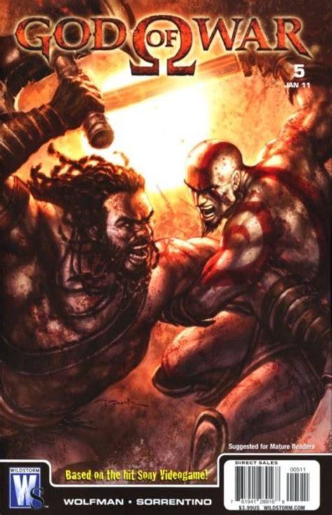 land of the gods isolde saga volume 4 books god of war vol 1 5 dc comics database