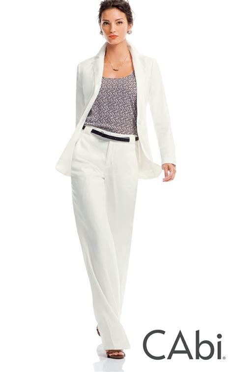 by the shore 02 cabi spring 2015 collection for the chic women out there that know suits don t have to
