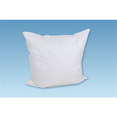 80x80 Pillow pillows 80x80 100 white german pillows 21 2 oz filling ebay