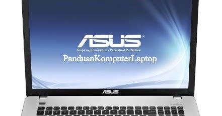 Laptop Asus 3 Jutaan Agustus harga laptop asus i5 murah 6 jutaan 2016