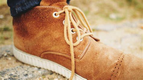 Schuhe Polieren Hausmittel by Wildlederschuhe Reinigen Und Richtig Pflegen
