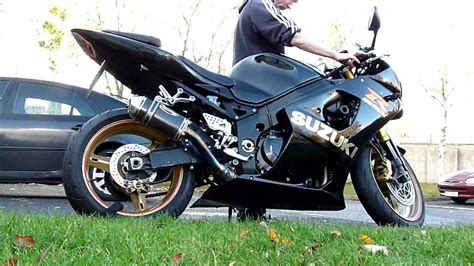 Suzuki K4 1000 Suzuki Gsxr 1000 K4 With Scorpion Exhaust