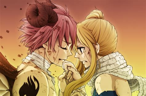 anime fairy tail lucy wallpaper nalu wallpapers 68 images
