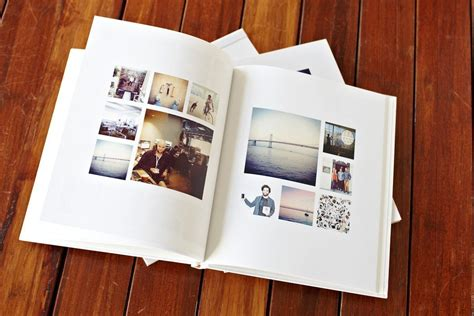 photo book from pictures manage printstagram photobook convert