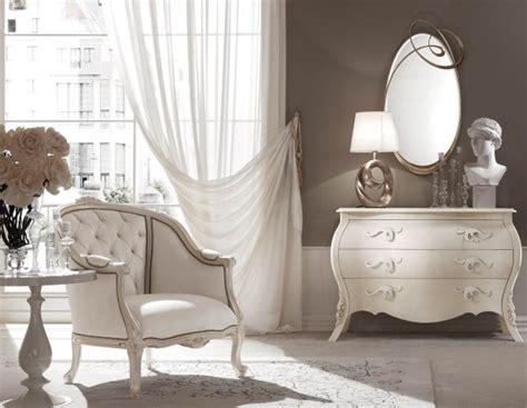 poltrone  camera da letto moderne  design  classiche