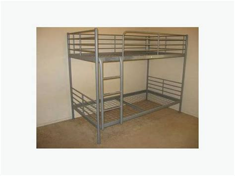 Metal Bunk Beds Ikea Ikea Metal Bunk Bed 28 Images Ikea Tromso Bunk Bed And Size Grey All Metal