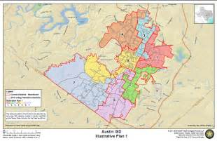 Austin District Map by 301 Moved Permanently