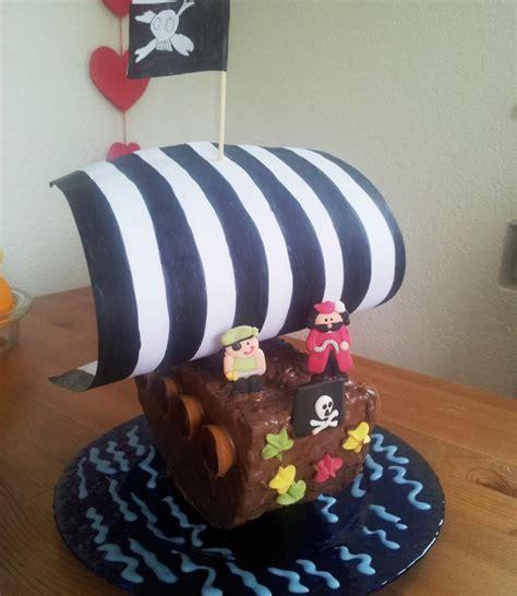 kuchen piratenschiff rezept rezept piratenschiff kuchen kinderrezepte de