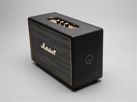 Speaker B Q 10 By Vln Audio marshall hanwell mp3 speaker black co uk hi fi