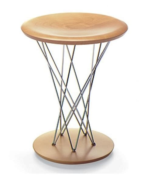 Rocking Garden Stool by Vitra Rocking Stools In Maple Modern Bar Stools And