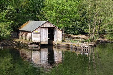 the old boat house old cumbria gazetteer boat house claife 6