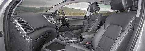 Hyundai Tucson Interior Dimensions by Hyundai Tucson Sizes And Dimensions Guide Carwow