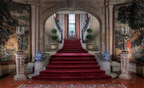 the mansion project the mansion s grand stair hall 16 awesome mansion staircases perfect for your dream home