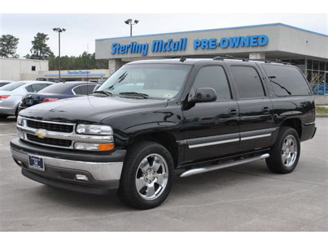 2006 Chevy Suburban by Chevrolet Suburban 2006 Kingwood Mitula Cars