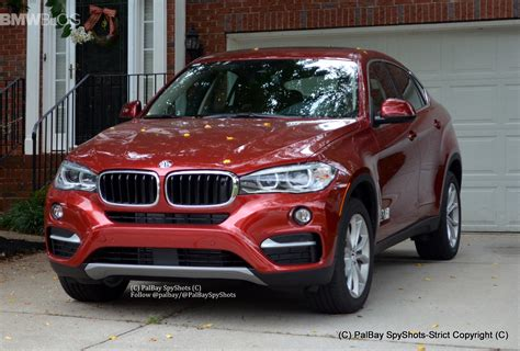 bmw jeep red bimmertoday gallery