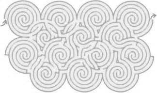 jeu labyrinthe labyrinthes en ligne ou imprimer pour enfants grands coloriage labyrinthes
