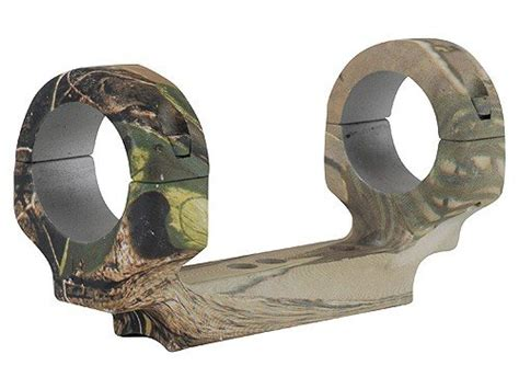 base for real tree dnz products 1 quot medium realtree apg base rings thompson cent