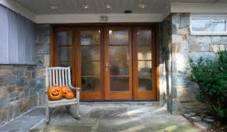 different styles of homes different types of glass that front doors can feature