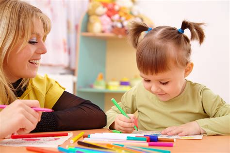 teaching new year to preschoolers early years outreach creche activity workers needed