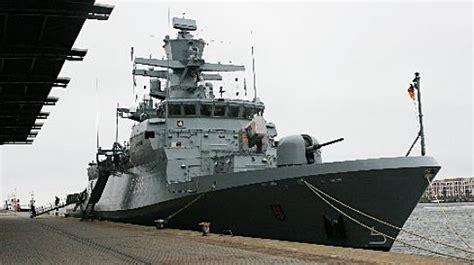 moderne duschbäder korvette braunschweig europas modernstes kriegsschiff