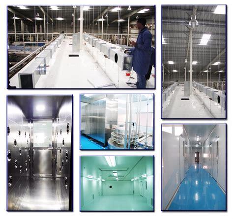 Laminar Flow Shower by Sinoped Laminar Air Flow And Hepa Filter Clean Room Buy