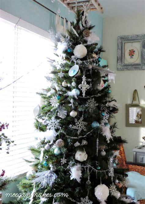 tea cup decorated christmas tree  meegan
