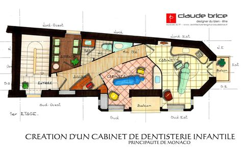 Plan Cabinet Dentaire by Am 233 Nagement Feng Shui Professionnel Cabinet Dentaire 224