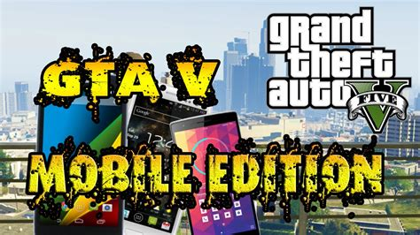 gta 5 mobile apk gta 5 mobile apk