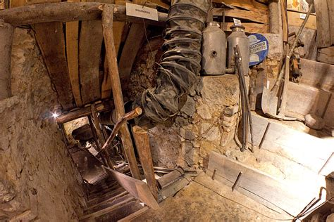 museo delle miniere santa fiora parco nazionale museo delle miniere dell amiata
