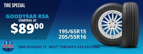 toronto  tires auto repair bentos auto service centre