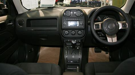 interior jeep custom jeep patriot interior www imgkid com the image