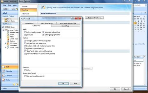 format email outlook 2007 outlook 2007 modifying mail formatting techyv com