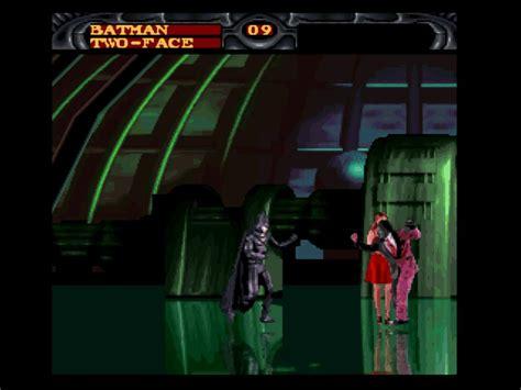 emuparadise batman batman forever japan rom
