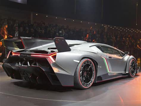 Lamborghini Veneno Buyers Lamborghini Veneno Is Up For Sale