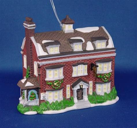 department 56 ornaments