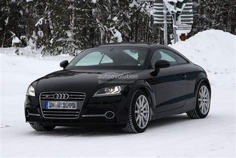 Audi Tt 2014 by 2014 Audi Tt Photos Informations Articles Bestcarmag