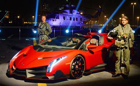 Lamborghini Veneno Roadster Owners The World Of Yachts Boats