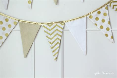 pattern for fabric pennant banner fabric pennant banner tutorial girl inspired